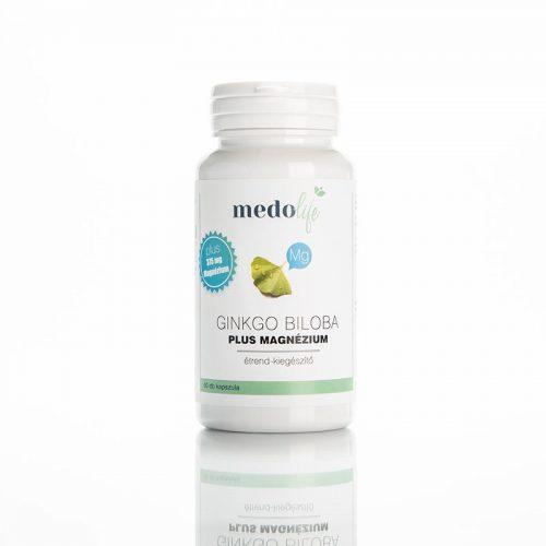Medolife GINKGO BILOBA + MG